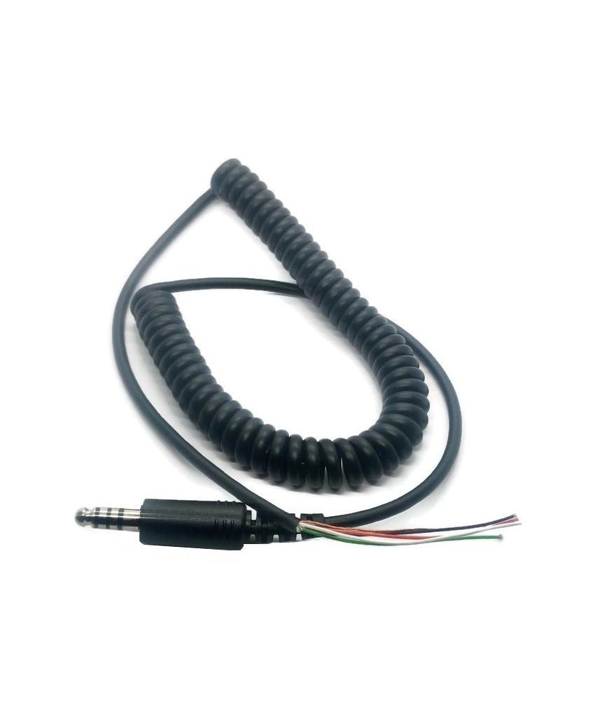 Kabel do suchawek lotniczych U174 U-174