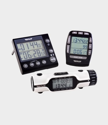 Chronometry lotnicze