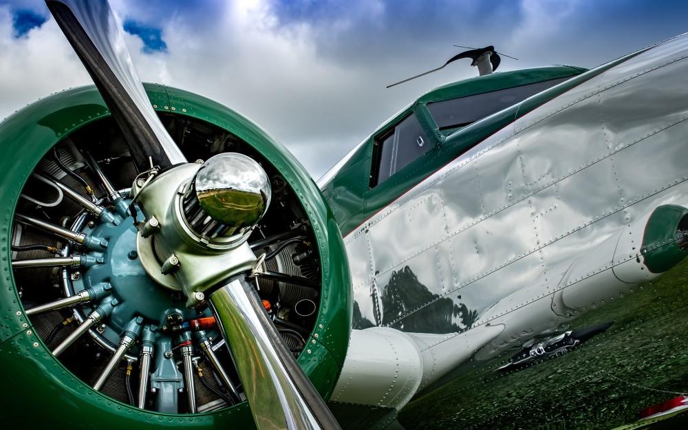 Słuchawki dla pilota